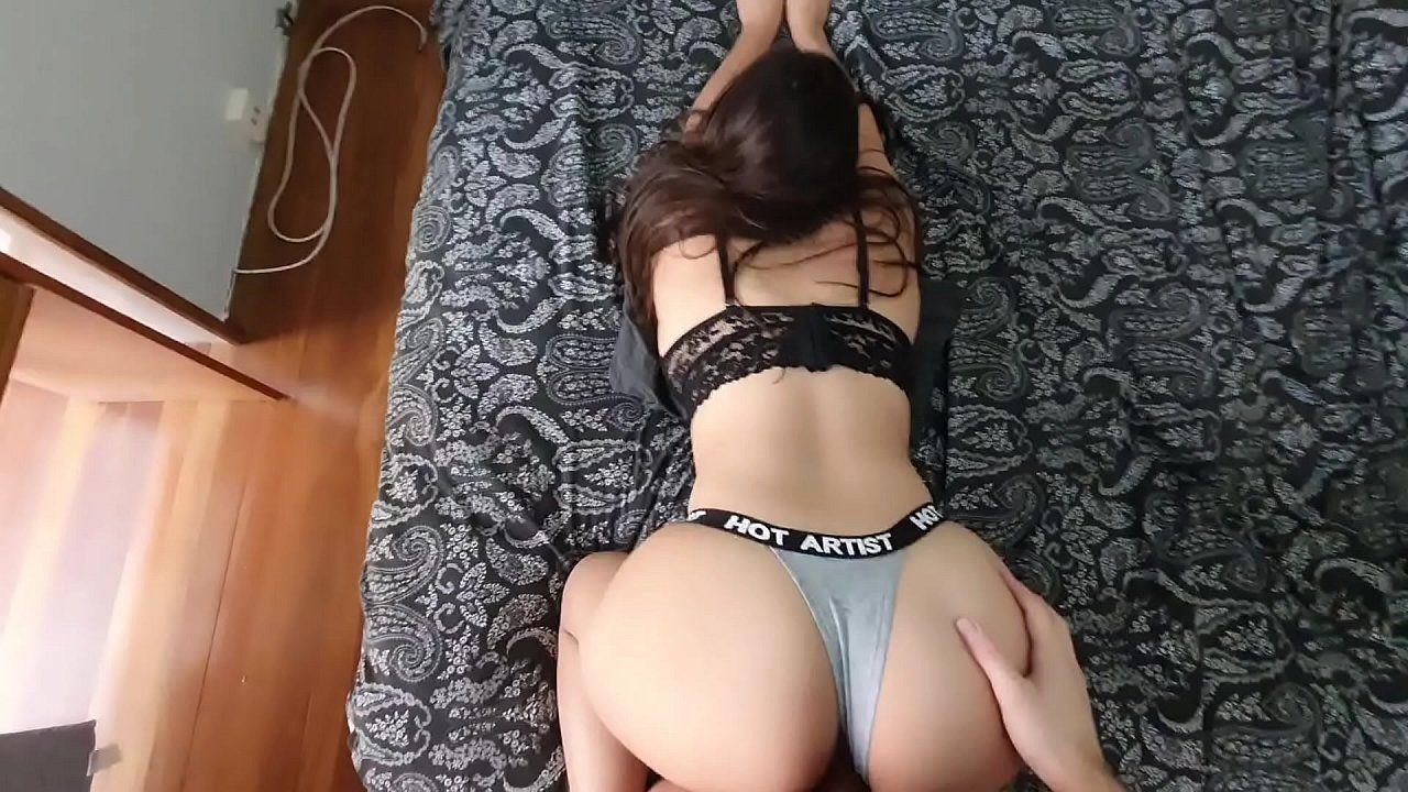 Porno Com Gostosa De Quatro